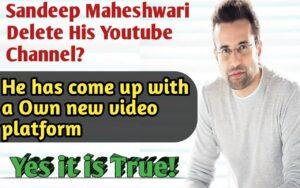 sandeepmaheshwari tv