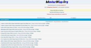 Moviezwap-telugu movie Download by moviezwap.org