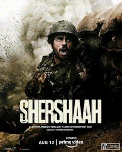 Shershaah movie download