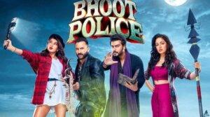 Bhoot Police Full Movie Download filmyzilla 480p