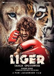 liger movie download
